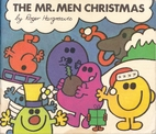 The Mr. Men Christmas by Roger Hargreaves