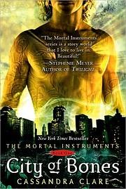 City of Bones (The Mortal Instruments, Book…