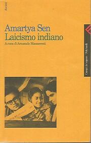 Laicismo indiano de Amartya Kumar Sen