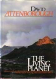 The living planet af David Attenborough