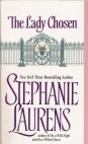 The Lady Chosen (Bastion Club) por Stephanie…