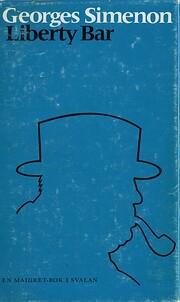 Liberty Bar av Georges Simenon