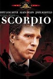 Scorpio de Michael Winner