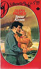 Snow Kisses by Diana Palmer