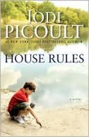 House Rules af Jodi Picoult