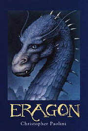 Eragon (Inheritance, Book 1) de Christopher…