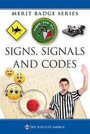 Signs, Signals, and Codes av Boy Scouts of…