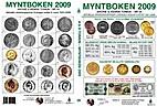 Myntboken 2009 by Archie Tonkin