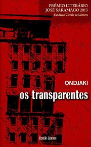 Os transparentes av Ondjaki