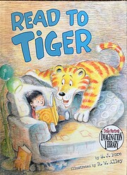 Read To Tiger de S. J. Fore