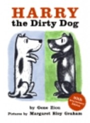A Harry The Dirty Dog Treasury: Three…
