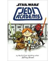 Jedi Academy af Jeffery Brown