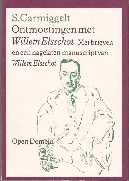 Boekbesprekingen Door Björn Roose Ontmoetingen Met Willem