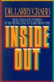 Inside out af Lawrence J. Crabb