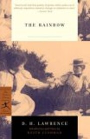 The Rainbow (Modern Library 100 Best Novels)…