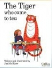 The Tiger Who Came to Tea av Judith Kerr