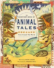 The Barefoot Book of Animal Tales: From…