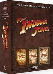 Indiana Jones 00: The Young Indiana Jones…