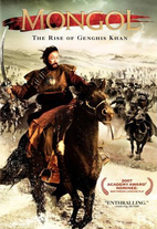 Mongol: The Rise of Genghis Khan [2007 film]…