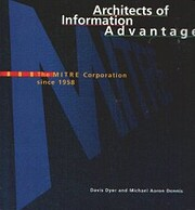 Architects of Information Advantage: The…