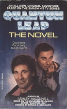 Quantum Leap: The Novel by Ashley McConnell