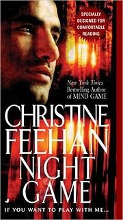 Night Game (GhostWalkers, Book 3) af…