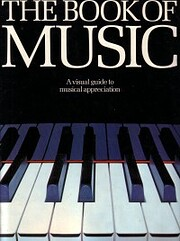 The Book of music by Gill Rowley