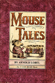 Mouse Tales (I Can Read Level 2) af Arnold…