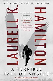 A terrible fall of angels av Laurell K.…