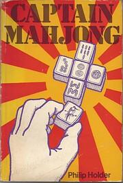 Captain Mahjong de Philip Holder