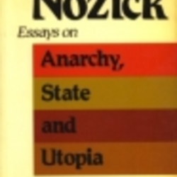 Reading Nozick Essays On Anarchy State And Utopia By Jeffrey Paul  Reading Nozick Essays On Anarchy State And Utopia By Jeffrey Paul   Librarything