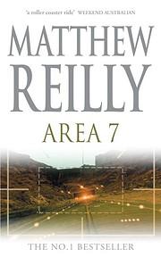 Area 7 de Matthew Reilly