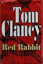 Red rabbit por Tom Clancy