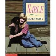 Sable por Karen Hesse