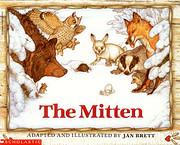 The Mitten av Jan Brett