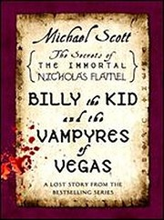 Billy the Kid and the Vampyres of Vegas (The…
