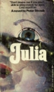 Julia av Peter Straub