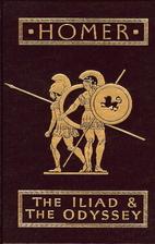 The Iliad / The Odyssey by Homer