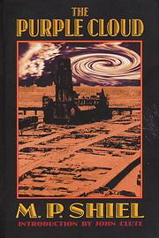 The Purple Cloud (Penguin Classics) av M. P.…