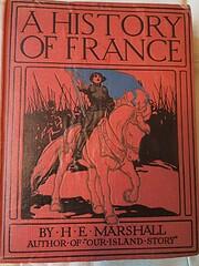 A History of France av H. E. Marshall