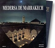 Medersa de Marrakech (French Edition) av…