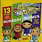 Nursery Rhymes CD by Baby Jamz
