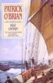 Post Captain de Patrick O'Brian