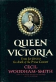 Queen Victoria: From Her Birth to the Death…