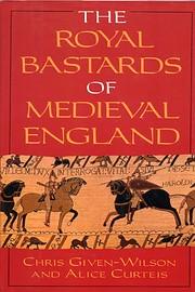 The Royal Bastards of Medieval England de…