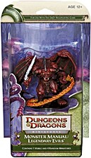 Monster Manual: Legendary Evils: A D&D…