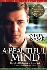 A Beautiful Mind av Sylvia Nasar
