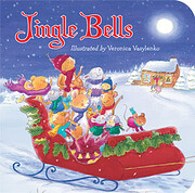 Jingle Bells with read along CD von Veronica…