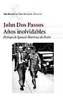 Años Inolvidables by John Dos Passos