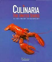 Culinaria USA: The USA - A Culinary…